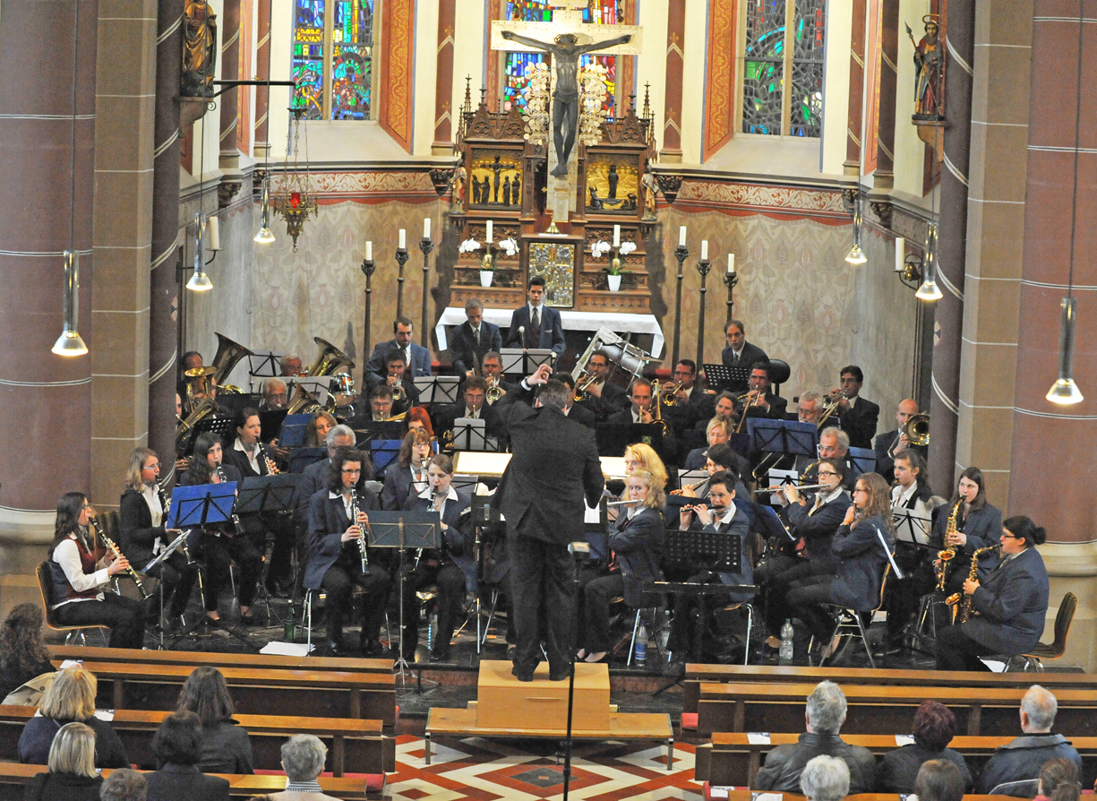 Kirchenkonzert in St. Thomas